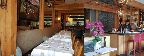 restaurant 700